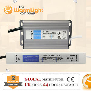Waterproof-LED-Driver-AC-DC-12V-24V-Transformer-1A-2A-5A-10A-Dimmable-Bulb-Strip