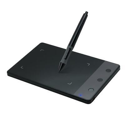 huion h420 usb digital pad art drawing