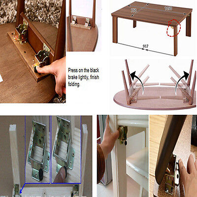 Furniture Legs Home Hardware folding lift up furniture legs table lifting frame jointing hinge