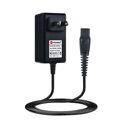 ac adapter charger for philips norelco electric