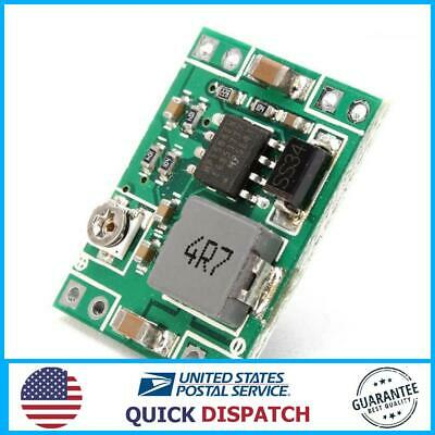 Geekcreit Mini Dc-dc Converter Step Down Module Adjustable Power Supply