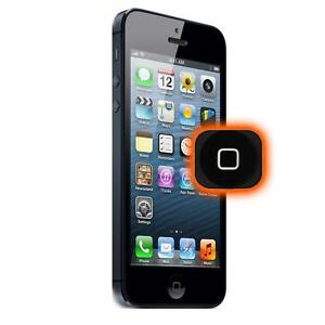 ** iPhone 5 5c 5s home button repair FAST **