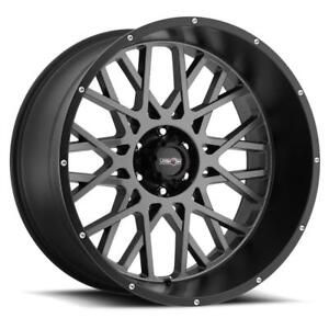 *LIQUIDATION* Mags 20`` Vision Off-Road Rocker Gunmetal 6×139.7 HEAVY DUTY Wheels For 925$!!