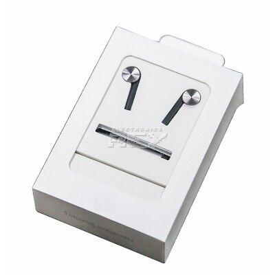 Auriculares Cascos de Diseño Cable Alta Calidad de Sonido Micro Jack 3.5mm...