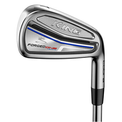 new golf king forged one length irons