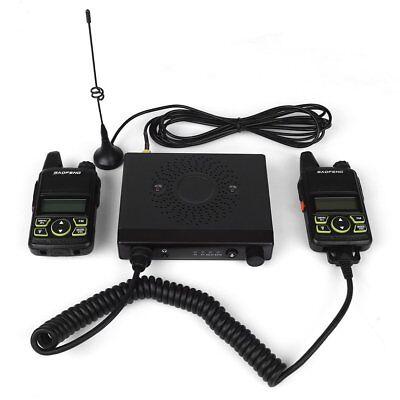 Baofeng Mini-1 Handheld/Mobile Transceiver
