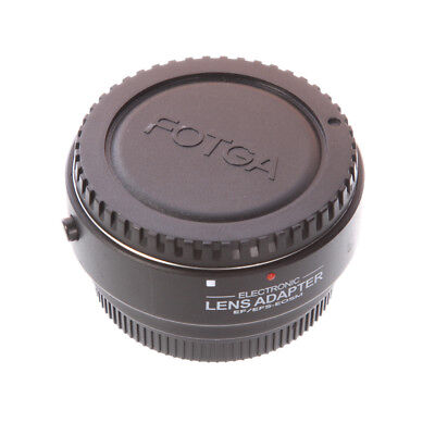 Auto Focus Lens Adapter for Canon EF EF-S Lens to EOS M EF-M Camera M1 M2 M6 M10 - Eos Camera Lens Adapter