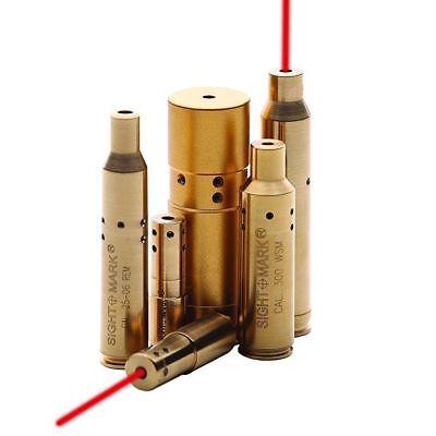 Sightmark Rifle Scope Laser Bore Sight Boresighter 30-06 270 223 308 300 6.5 etc