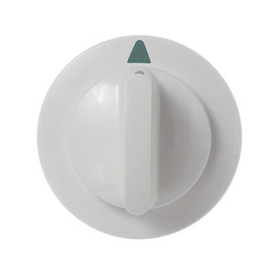 Dryer Timer Control Knob Switch fits for WE1M652 GE Hotpoint AP3995164 1264289 ()