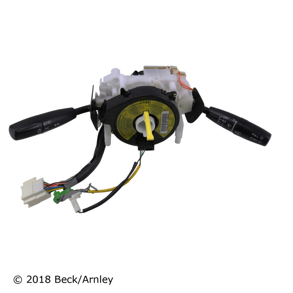 Combination Switch Beck/Arnley 201-2217 fits 2003 Kia Rio on wire leads, wire cap, wire clothing, wire antenna, wire sleeve, wire lamp, wire ball, wire connector, wire holder, wire nut,