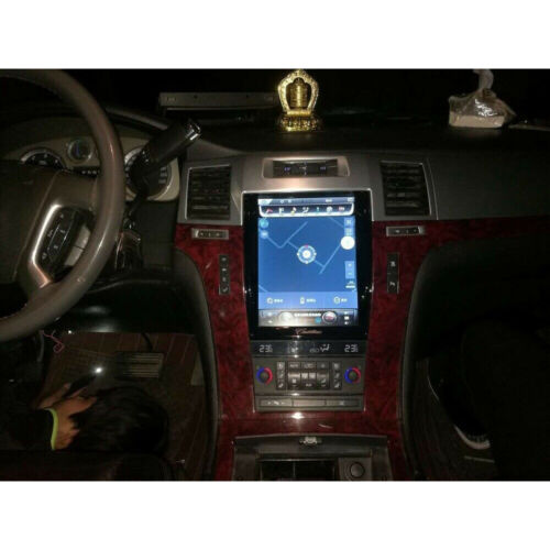 Android8.1 Tesla Vertical Screen CarPlay GPS Radio For