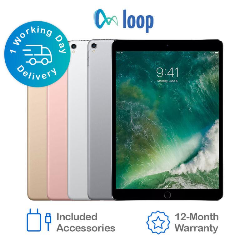 Apple iPad Pro 10.5 inch 64GB 256GB 512GB WIFI Unlocked