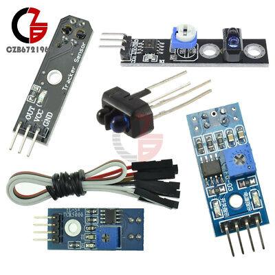 Tcrt5000 Reflective Optical Sensor Infrared Reflective Photoelectric Switch