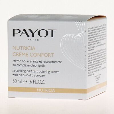 Payot Nutricia - Crème Confort 50ml