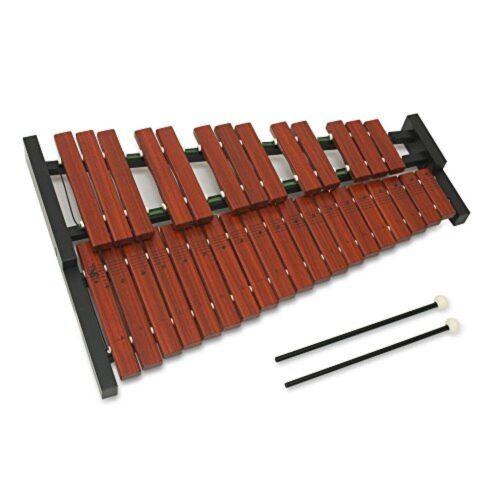 YAMAHA Tabletop xylophone 32 tone with mallet TX-6 from japan