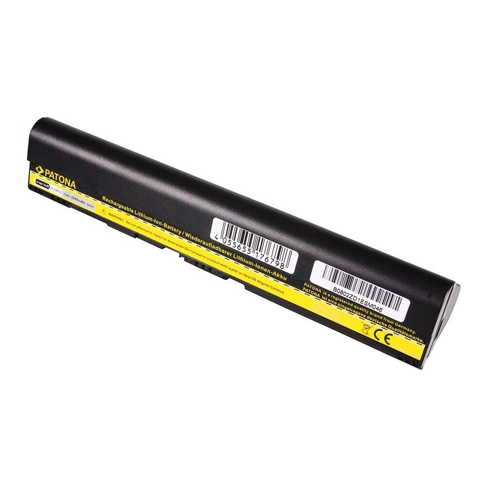 Akku für Acer Aspire One 756 725 AO725 AO756 AL12A31 AL12B31 AL12B32 AL12X32