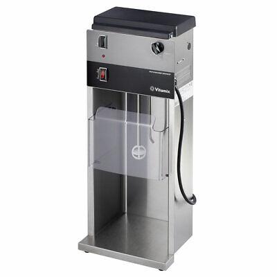 Vitamix Commercial 580 Countertop Mixn Machine Advance Permanent Soft Agitator