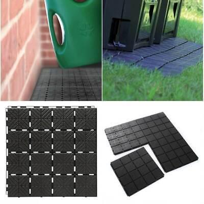 Bodenplatten Fliese Terrassenfliesen Balkonfliese Komposter Grundfläche 1, 5m²