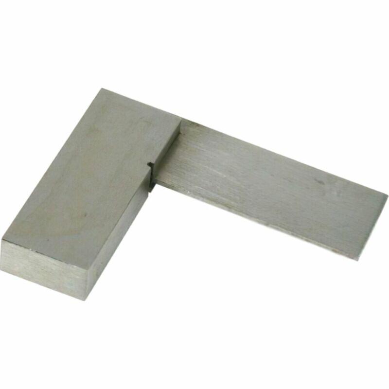 "SE TS2 2"" Machinist Steel Square"