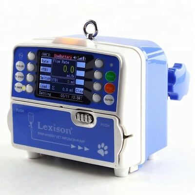 Veterinary Equipment High Quality Veterinary Use Infusion Pump