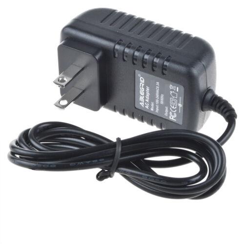 12V AC/DC Adapter For G-Technology G-Drive 2TB Gen4 GTGD42000 External HDD Hard
