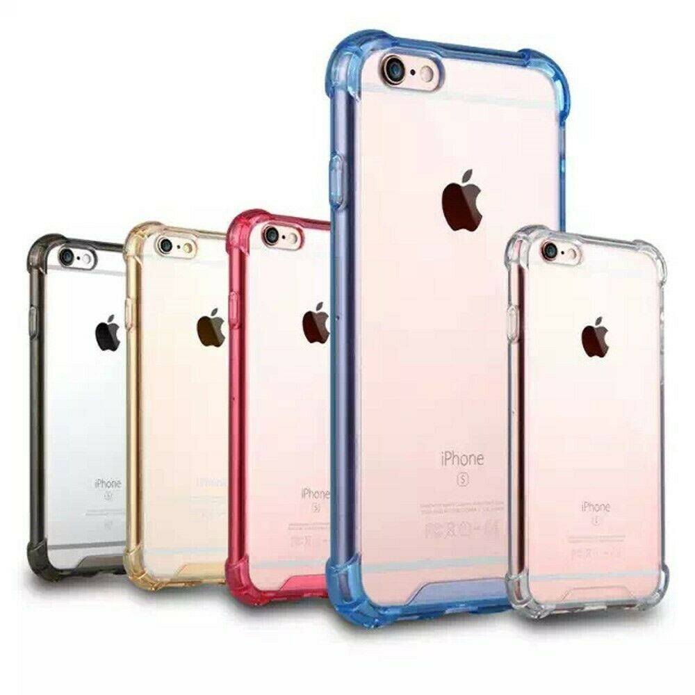 Cover Crystal per iPhone 6/6s