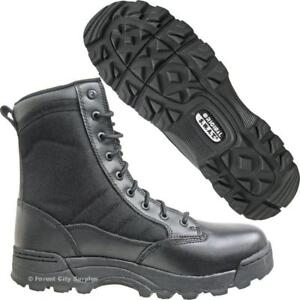ORIGINAL SWAT TOUGH WATERPROOF TACTICAL BOOTS - STAY SHARP AND AGILE AFTER HOURS ON YOUR FEET