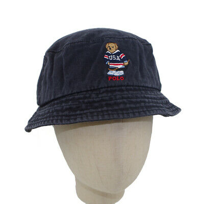 17db84a5 Polo Bucket Hat - 10 - Trainers4Me