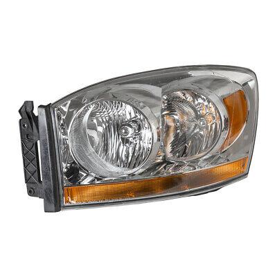 Headlight Assembly fits 2006 Dodge Ram 1500 Ram 1500,Ram 2500,Ram 3500  TYC