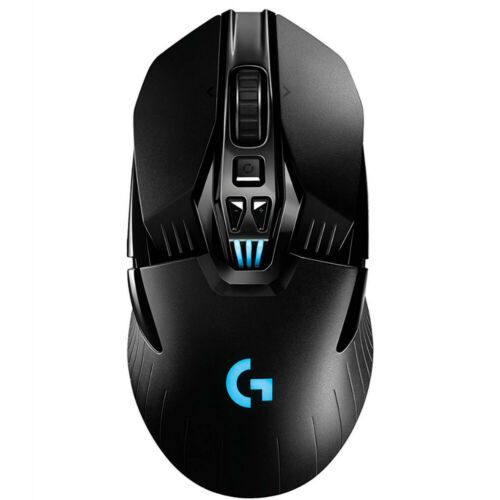 Logitech G903 Lightspeed Wireless RGB Gaming Mouse