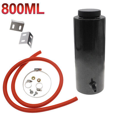 Best Coolant Expansion Tank Bottle Header Overflow Catch Tank Radiator 800ml