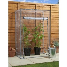 Wilko Tomato Greenhouse