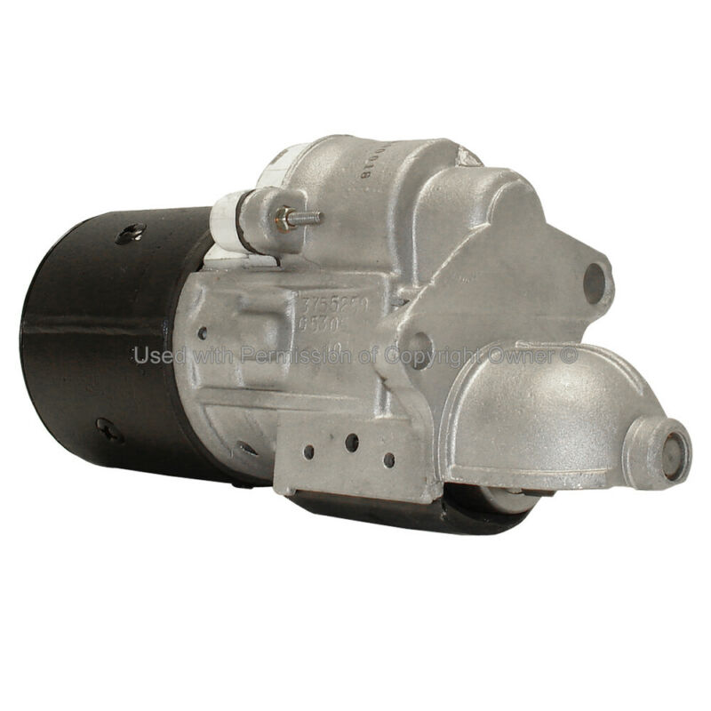 Starter Motor-Auto Trans Quality-Built 3258 Reman