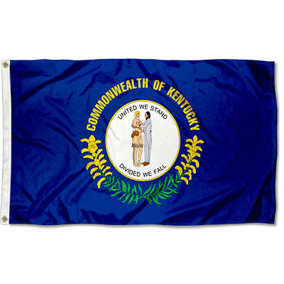 State of Kentucky Flag for Flagpole