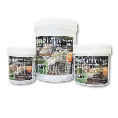 Salty Shrimp Bee Mineral Gh  Minerals And Trace Elements For Crs Cbs Bee Tank