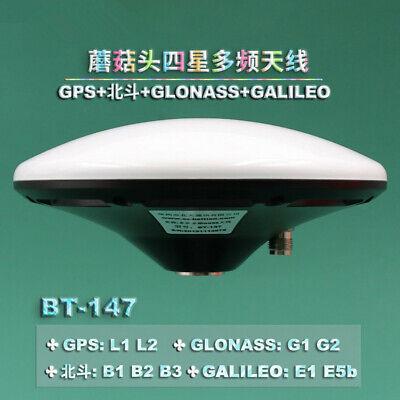 Cors Rtk Gnss Survey Antenna High Precision Gain Zed-f9p Gps Glonass Bds Galileo