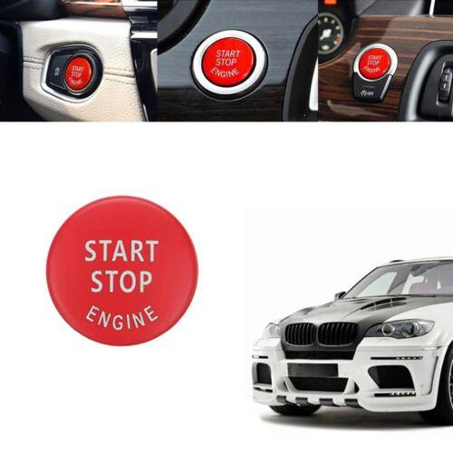 Engine Start Stop Buttons Switch Cover Trim For BMW E60//E70//E90//E92//E93 3 Series