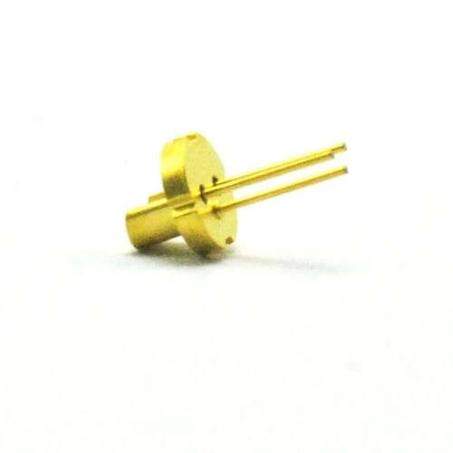 New Mitsubishi ML101F27 650nm 5.6mm CW 130mw Max 350mW Red Laser Diode TO-18 LD