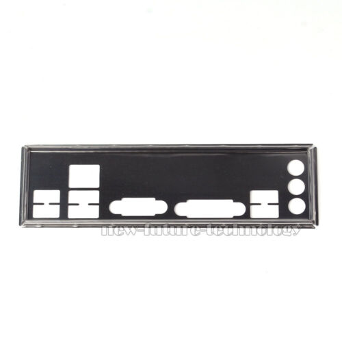 OEM IO I//O SHIELD BACKPLATE FOR Supermicro X8DTH-6F,X8DTL-3