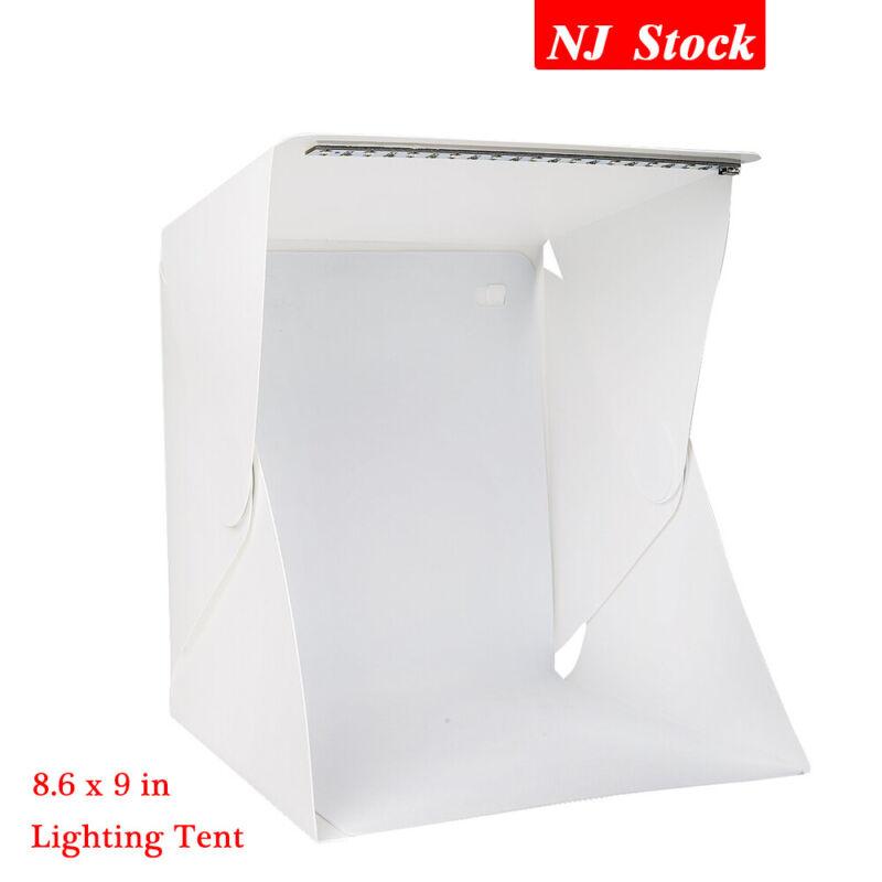 Foldable Portable Mini Photo Light Box Studio Home Photography Lighting Tent