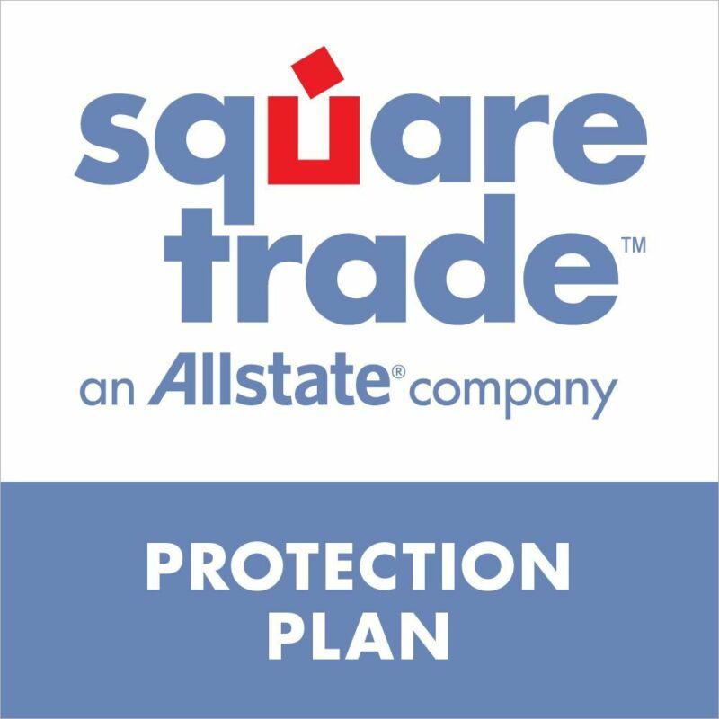 2-Year SquareTrade Warranty (Electronics $50-75)