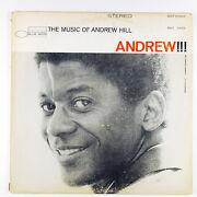 Andrew Hill LP