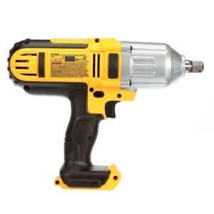 Dewalt Dcf889 B Cordless Impact Wrench by Dewalt