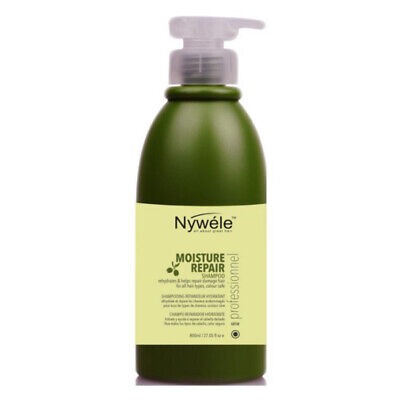 Nywele Olive Moisture Repair Shampoo, 27.05 oz