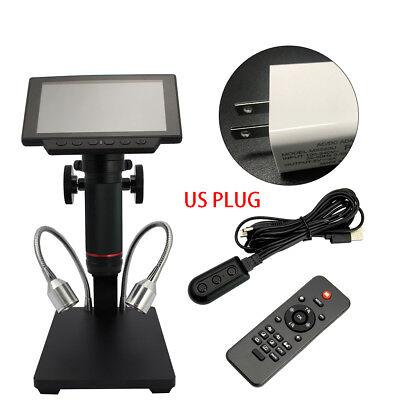 Andonstar Digital Microscope Magnifier Hdmiav 1080p Adsm302 For Pcb Repair Tool