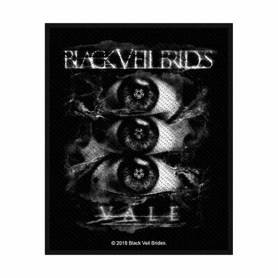 Black Veil Brides - Vale - Standard Patch