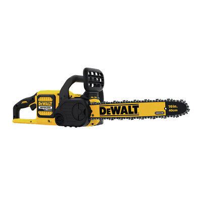 DEWALT DCCS670B 60V MAX Brushless 16 in. Chainsaw  New