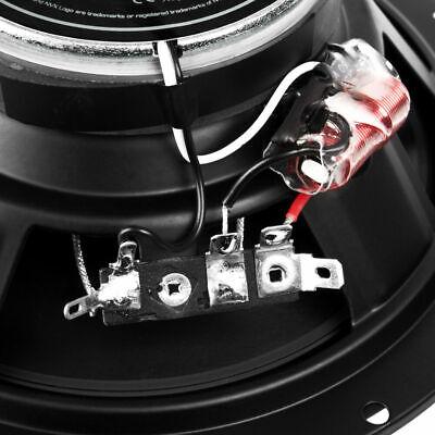 Front Door Speaker Replacement Package For 2010-2011 Honda Accord Cosstour NVX - $74.99