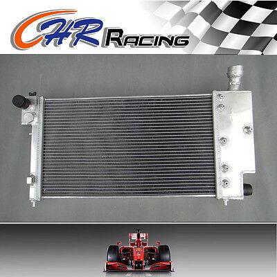 ALUMINUM ALLOY RADIATOR PEUGEOT 106 GTI&RALLYE//CITROEN SAXO/VTR 91-01