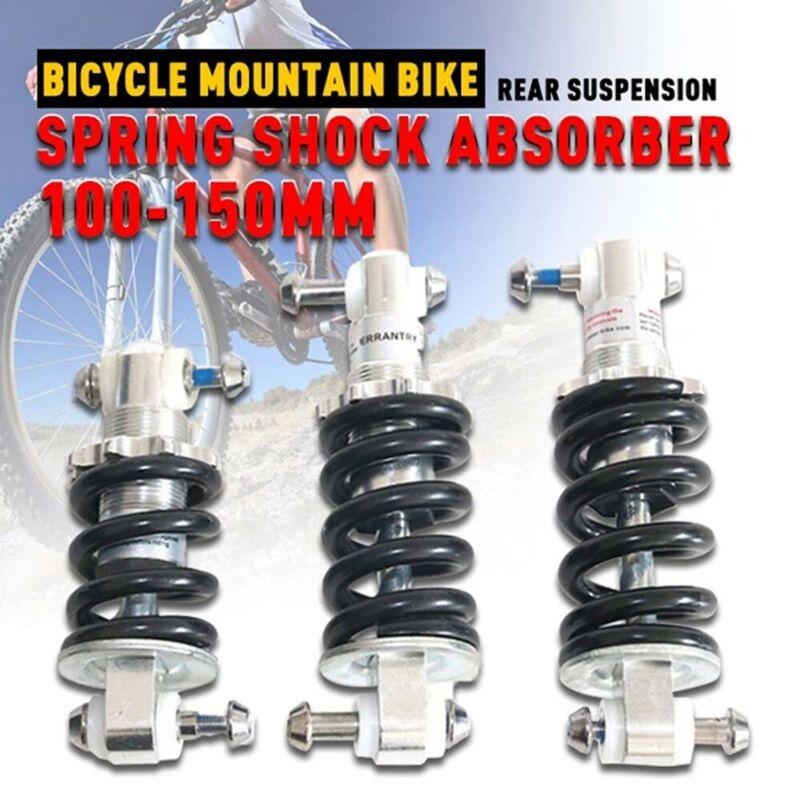 125-150mm Bicycle Mountain Bike Rear Suspension Spring Shock Absorber